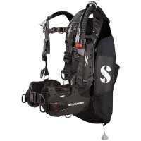 SCUBAPRO Hydros X BCD, Men's with AIR2