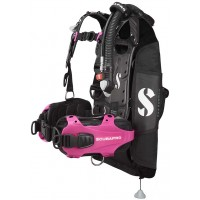 SCUBAPRO Hydros X BCD, Women's with BPI