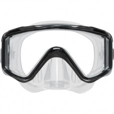 SCUBAPRO Crystal Vu Mask - With Purge