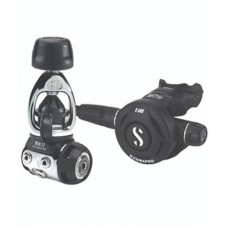 SCUBAPRO MK11/S560 Regulator System