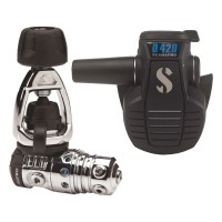 SCUBAPRO MK25 EVO/D420 Regulator System