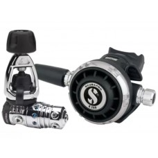 SCUBAPRO MK25 EVO/G260 Regulator System