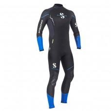 SCUBAPRO Sport Steamer 2.5mm Men's Wetsuit