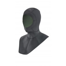 XCEL MEN'S HYDROFLEX DIVE HOOD WITH BIB 4/3 DV18